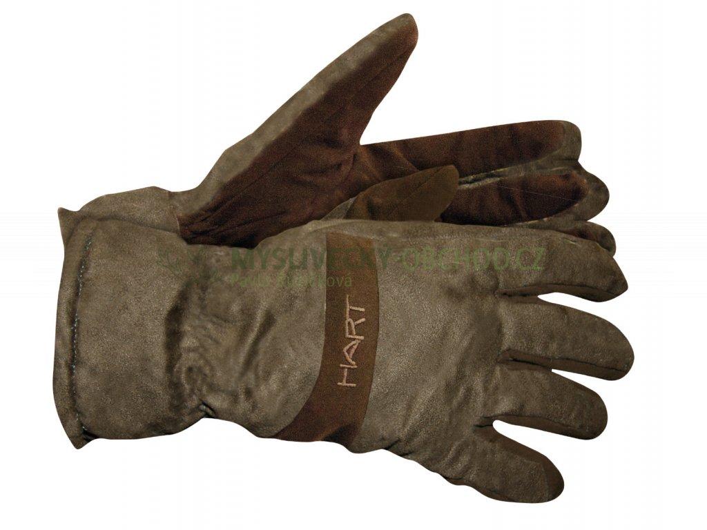 hart oakland gl green rukavice
