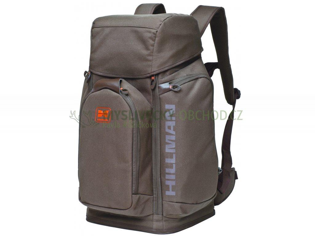 601 hillman chairpack 30l batoh b dub