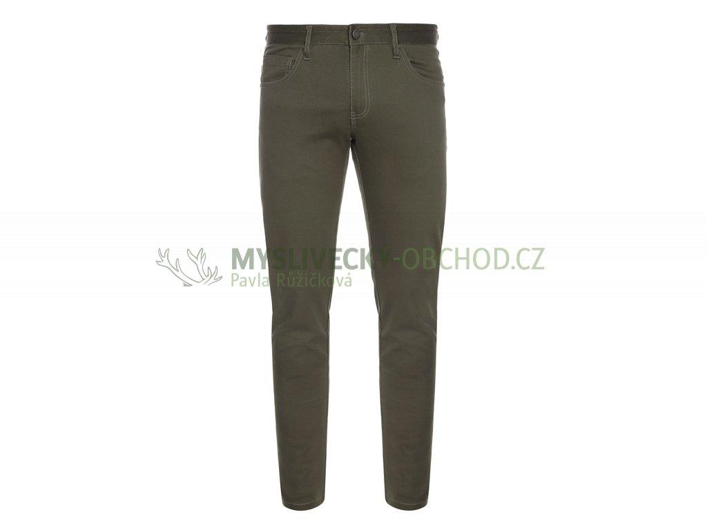 Outdoorové kalhoty Vanu (Velikost 102)