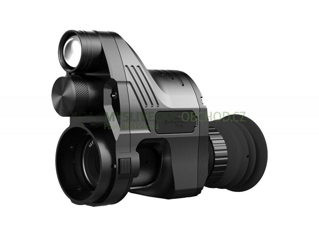 zasadka pard nv007a 16mm verze 2020 system den noc