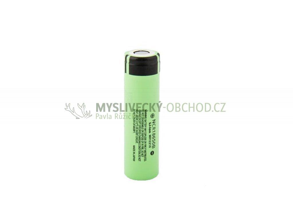 96 nabijeci baterie 18650 panasonic 3400mah 3 7v li ion