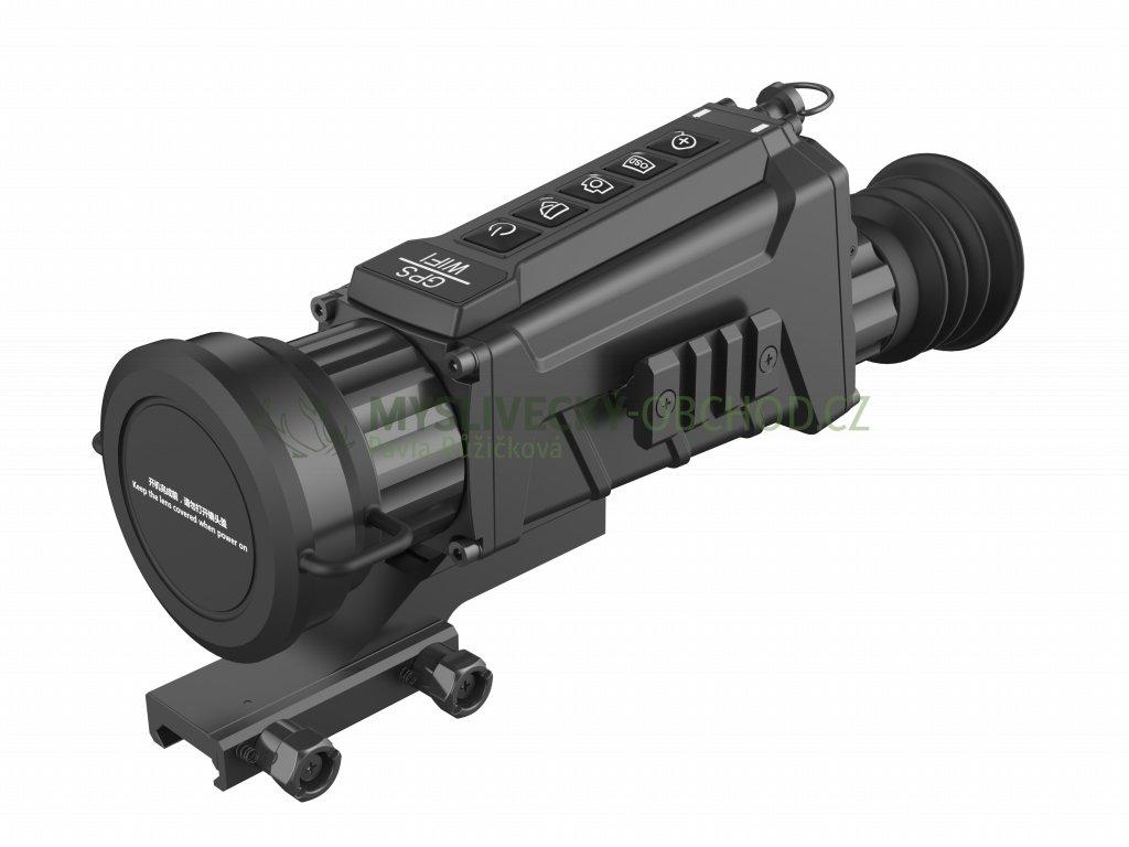 Zamerovac 50mm