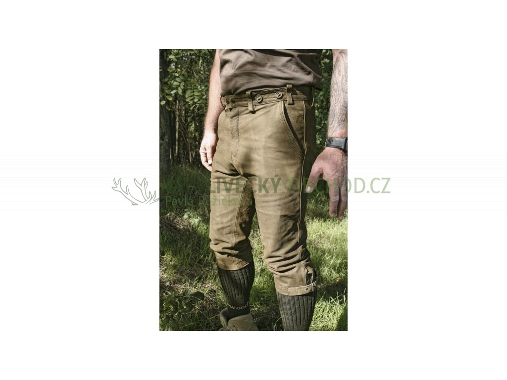kozene kalhoty pumpky 01