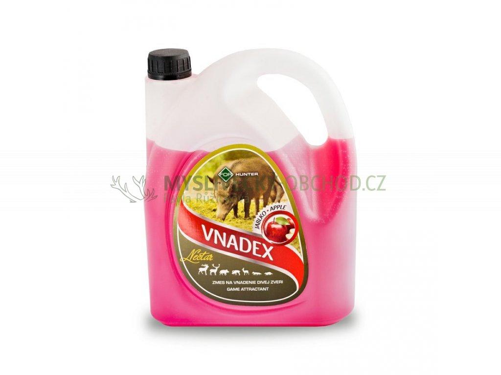 for vnadex nectar nectar jablko navnada 4kg 01