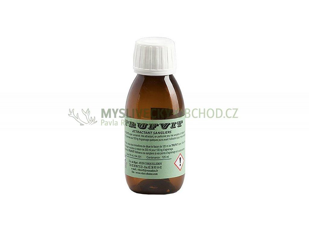 koncentrovane aroma lanyz navnada