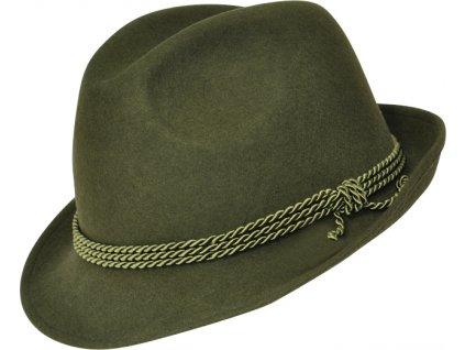 werra hubert pansky myslivecky klobouk