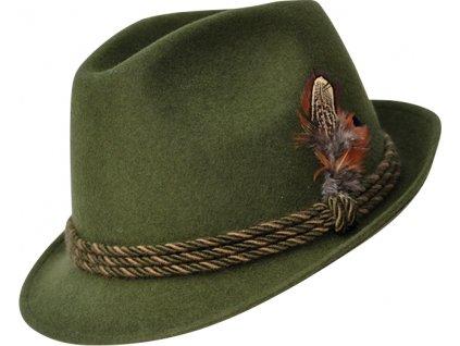 werra havel pansky myslivecky klobouk