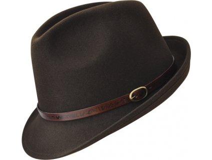 werra harold pansky myslivecky klobouk