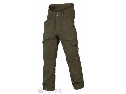 petex dyftyn zateplene myslivecke kalhoty