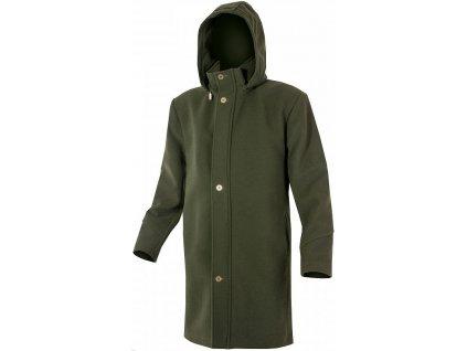 petex flaus khaki pansky myslivecky kabat s kapuci 1