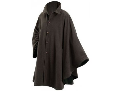 petex hubertus paleto panske s kapuci