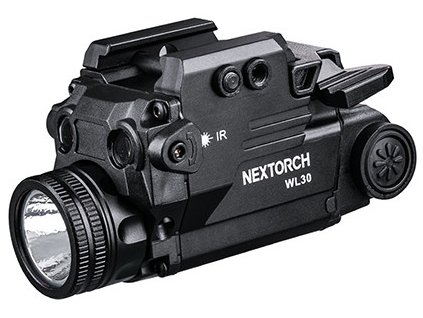 Nextorch WL30 01