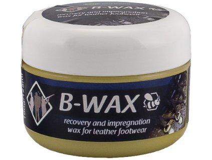 for b wax regeneracni a impregnacni vosk na kuzi 200 ml