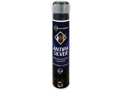 for antipa silver odstranovac pachu z obuvi 200 ml
