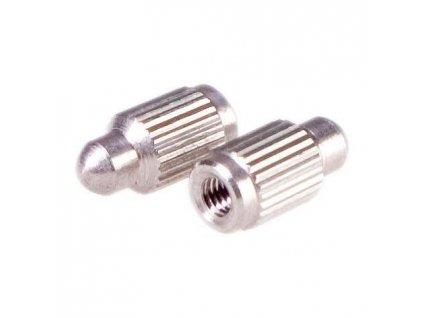 dogtrace kontaktni body elektrody 12 mm