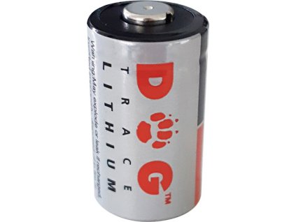 dogtrace cr2 lithiova baterie 3 v