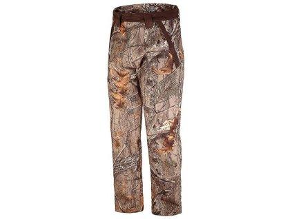 windarmour lovecke kalhoty jaro podzim b kamuflaz