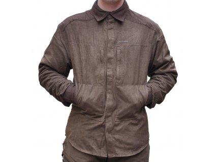 XPR Shirt Magnetic myslivecká košile b. Dub (Velikost 3XL)