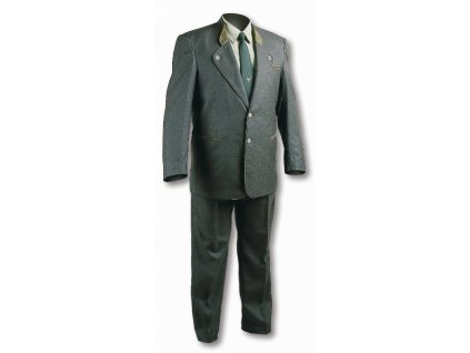 afars m se zelenym doplnkem spolecensky oblek 01