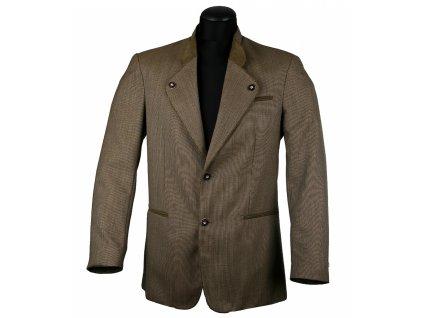 afars r hneda kostka spolecensky oblek 01