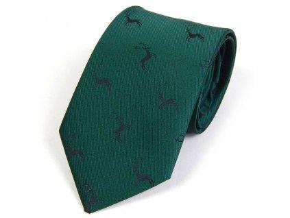 hedva pesh 114 jelinci detska myslivecka kravata 01