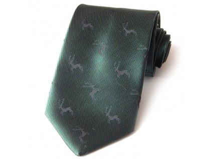 hedba pesh jelinci myslivecka kravata 04