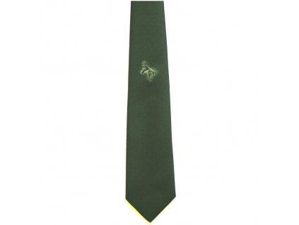 hedva pesh 24 kamzik myslivecka kravata 01