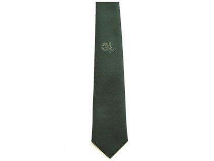 hedva pesh 22 muflon myslivecka kravata 01
