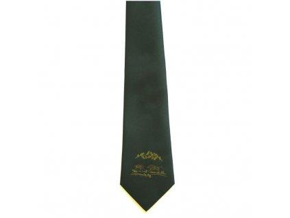 hedva pesh 21 divocaci myslivecka kravata 01