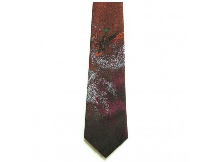hedva pesh 30 kacena myslivecka kravata 01