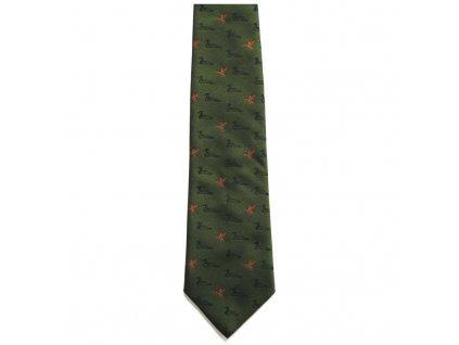 hedva pesh 50 kaceny myslivecka kravata 01