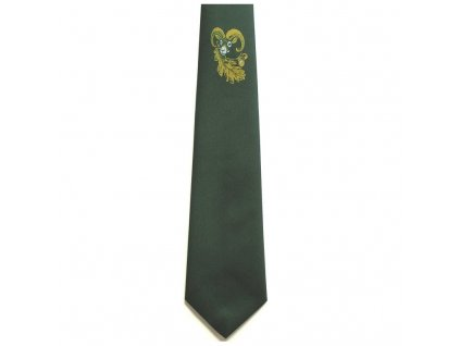 hedva pesh 48 muflon myslivecka kravata 01