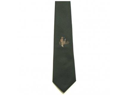 hedva pesh 04 tetrev myslivecka kravata 01