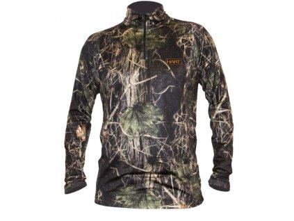 Hart Aktiva-Z Forest tričko s dlouhým rukávem