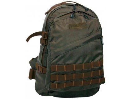 hart nb basepack green brown lovecky batoh 35 l