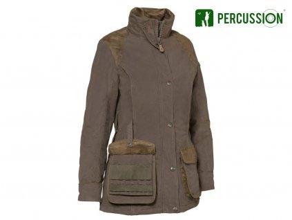 Lovecká zimní bunda dámská Normandie