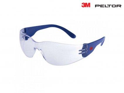Střelecké brýle 3M Classic čiré