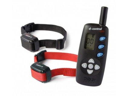 dogtrace d control 602 vycvikovy elektricky obojek pro psa 01