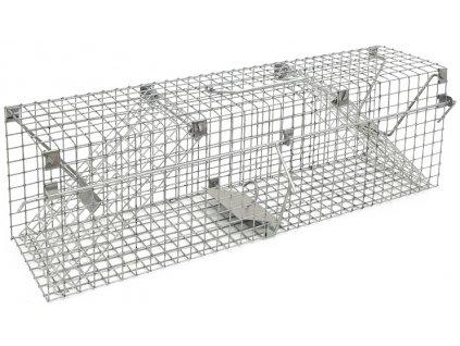 sklopec past na potkany kuny a tchore 100 20 23 5 cm