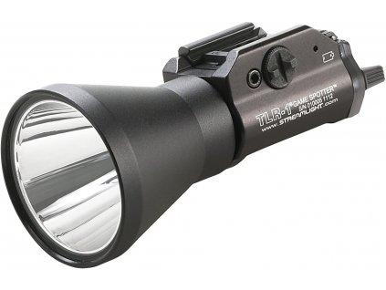 streamlight tlr 1 game spotter zbranova svitilna se zelenym svetlem 150 lm