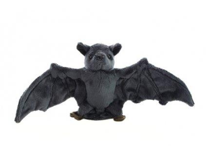 2412 plysova hracka netopyr 37 cm