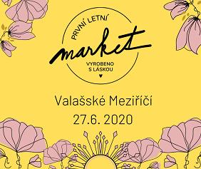 hand made market - vyrobeno s láskou