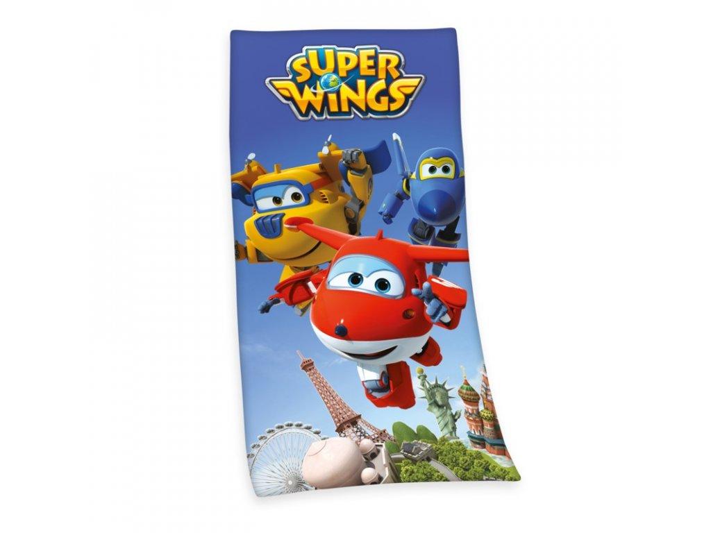 Osuška Super Wings 75/150 - skladem
