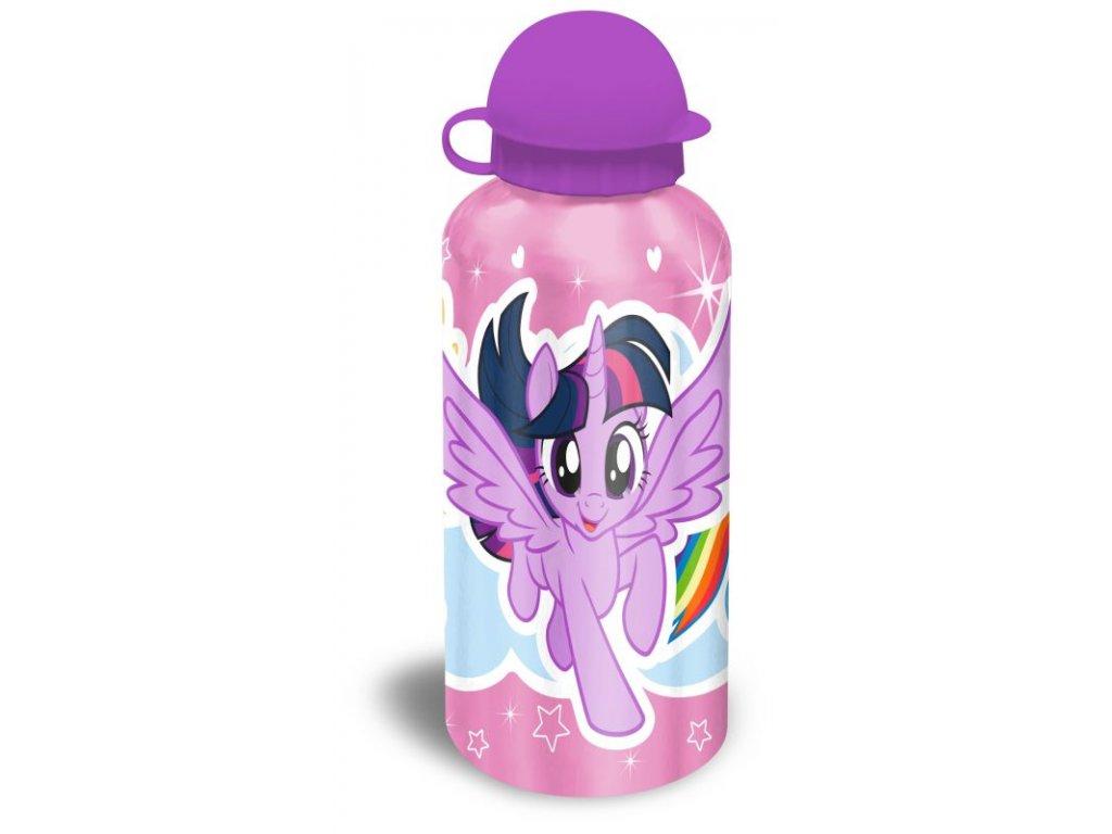 ALU láhev My Little Pony Rainbow Dash 500 ml
