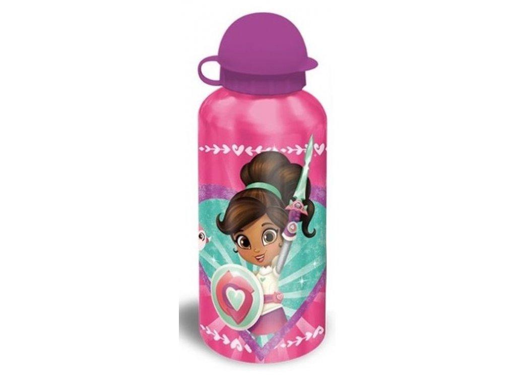 ALU láhev Princezna Nella 500 ml