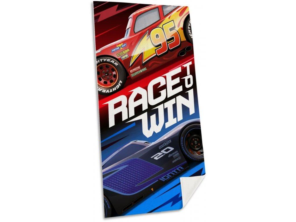 Osuška Cars race win 70/140