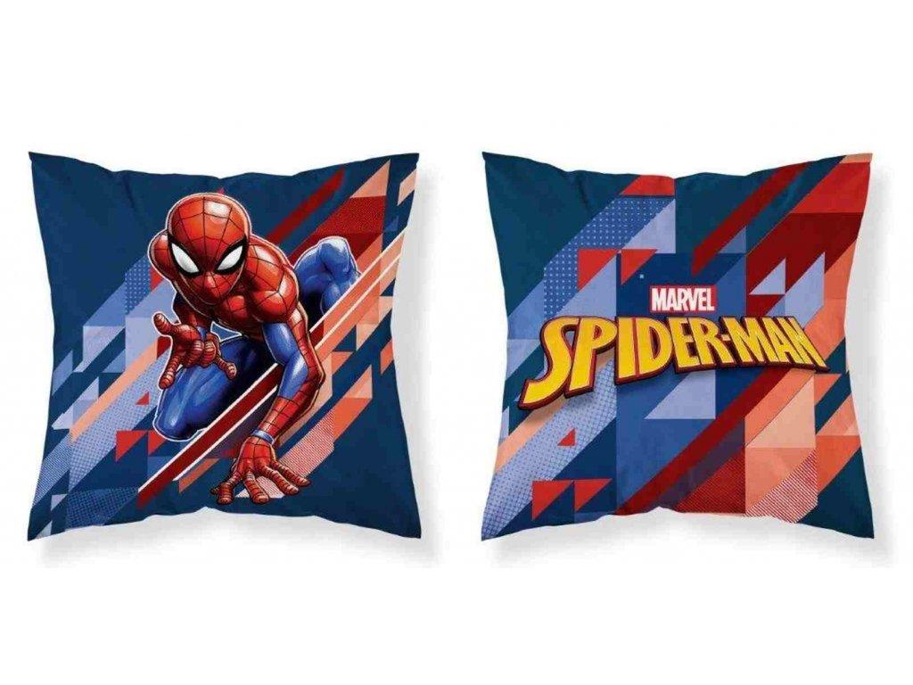 Povlak na polštářek Spiderman kaleidoskop micro 40/40