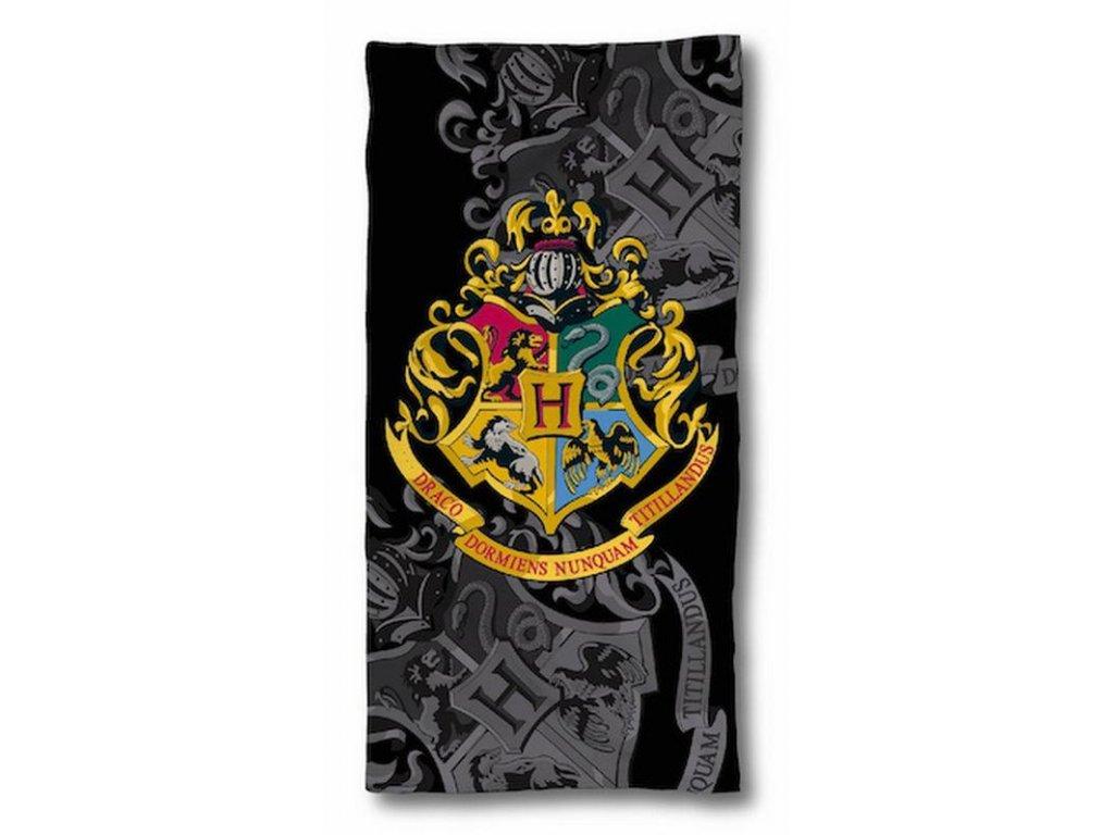 Osuška Harry Potter 034 70/140