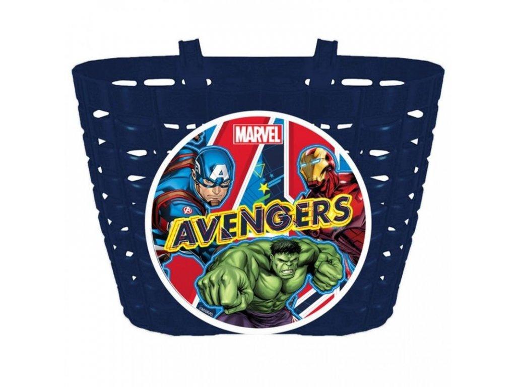 Košík na kolo Avengers