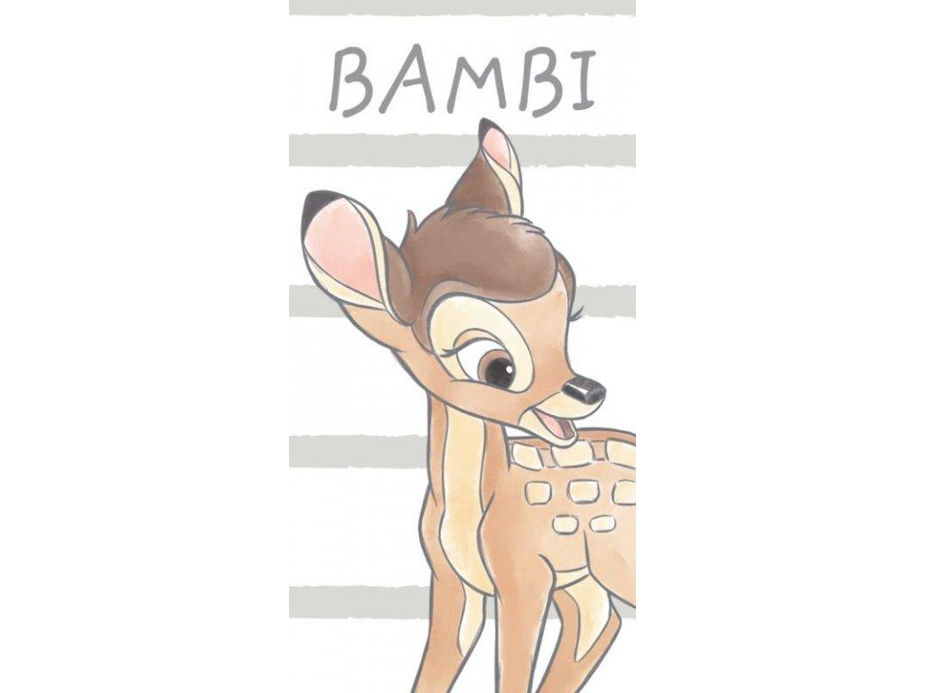Osuška Bambi 70/140